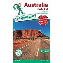 AUSTRALIE CÔTE EST 2017-2018 + PLAN DE SYDNEY INCLUS