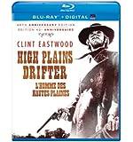 High Plains Drifter/ L'homme des hautes plaines (Bilingual) [Blu-ray]