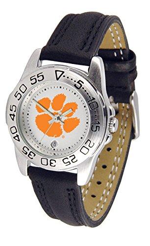 Clemson Ladies Watch Tigers (Clemson Tigers Gameday Sport Ladies' Watch)