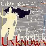 Janáček: Unknown I.