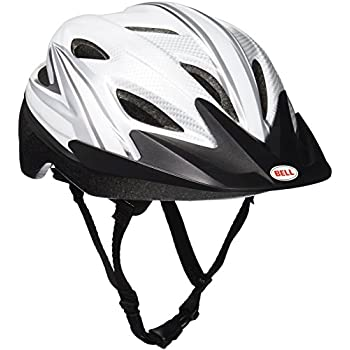 Bell 7060097 Adult Black Ti Fang Rig Helmet