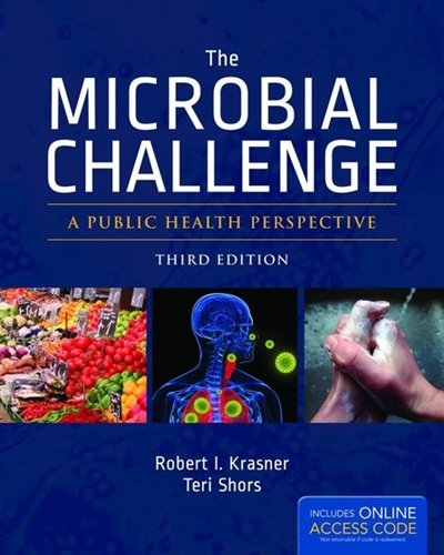 1449673759 - The Microbial Challenge: A Public Health Perspective
