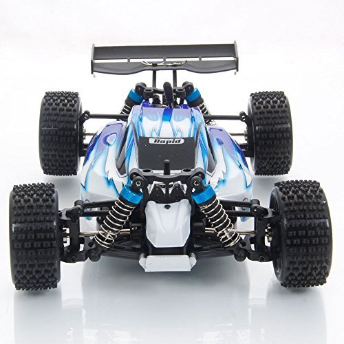 4wd Buggy - 9