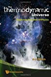 The Thermodynamic Universe, Sidharth, 9812812342