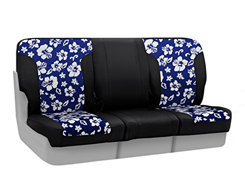 CoverKing Custom Fit Front 40/20/40 Seat Cover for Select...