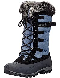 Women's Snowvalley Snow Boot