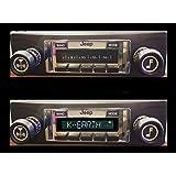 1978-1986 Jeep CJ & Scrambler High Power 300 watt AM FM Car Stereo/Radio