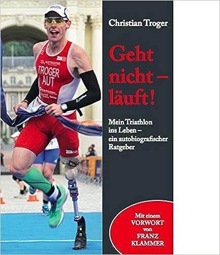 Christian Troger Buch