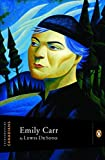 img - for Extraordinary Canadians: Emily Carr book / textbook / text book