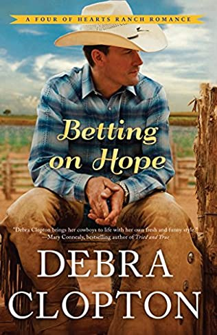 book cover of Betting on Hope