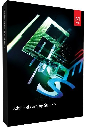 Adobe eLearning Suite 6.1