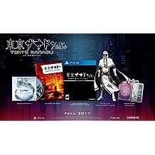 Tokyo Xanadu eX Plus Limited Edition - PlayStation 4
