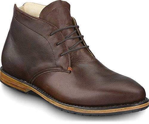Meindl Schuhe Hoxton Men - Dunkelbraun 45 1/3