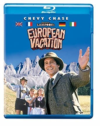 national lampoons european vacation download
