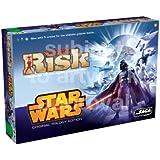 Hasbro Star Wars - Risk Original Trilogy Edition