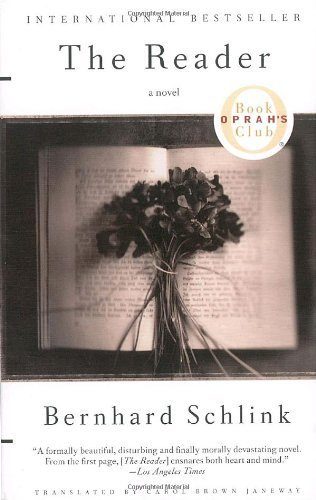 an analysis of the reader by bernhard schlink Pages home the books review policy 8212012.