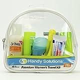 Handy Solutions Premium Women's Travel Kit - 12 12 pcs sku# 1868335MA