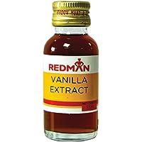 RedMan Vanilla Extract No Sugar, 33ml