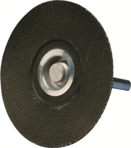 1-Pack United Abrasives-SAIT 95268 3-Inch Backing Pad