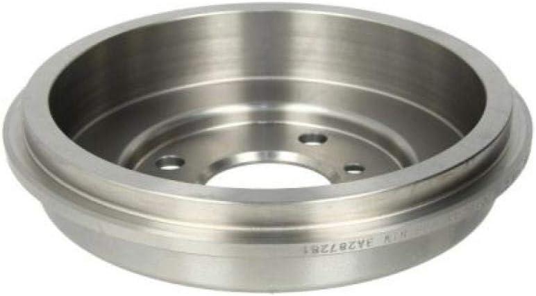 ABE C6G024ABE Bremstrommel x2
