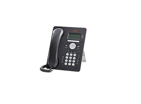 Driver: Avaya 9601 IP Phone