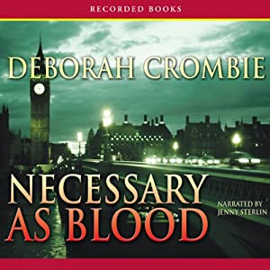Necessary as Blood Hörbuch