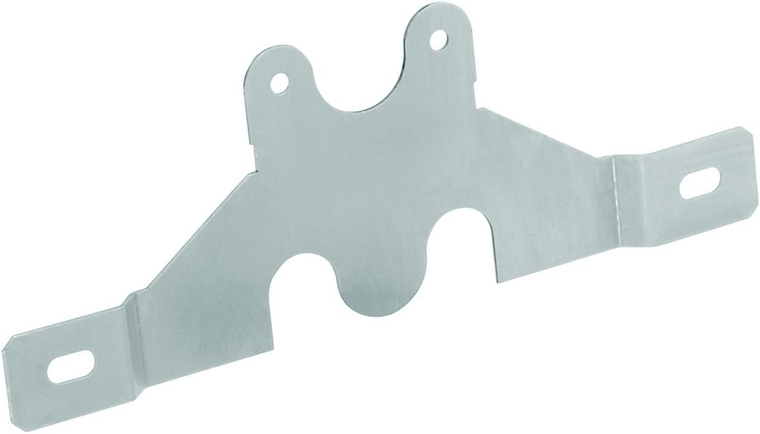 Bargman 30-62-030 License Plate Bracket