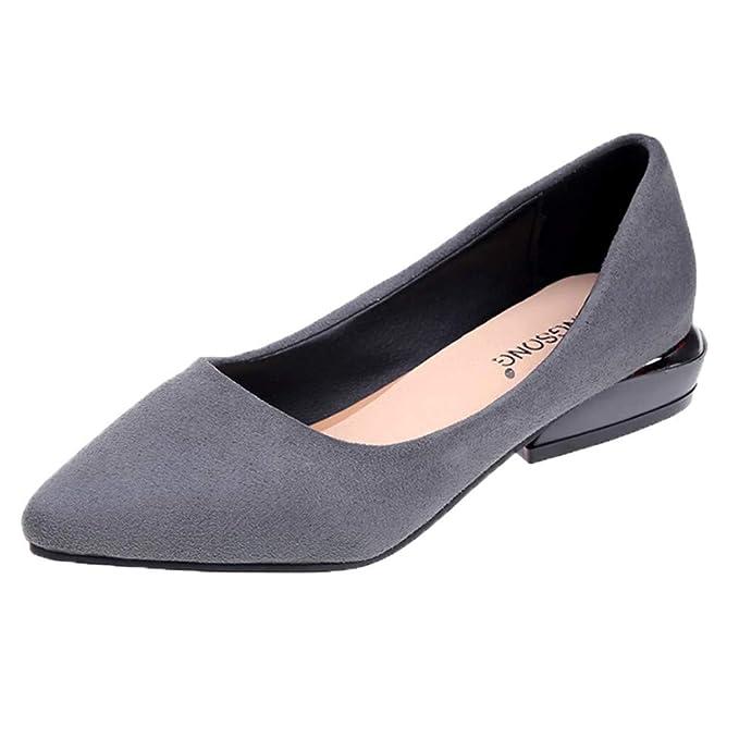 205a13e2de92a Amazon.com: Woman Shoes Wih Heel,Womens Pointed Toe Sequins Shallow ...