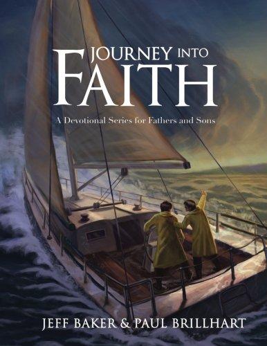 Journey into Faith Volumes I-IV (Jeffrey Baker)
