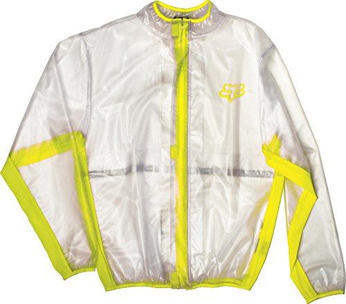 Fox Racing MX Fluid Jacket-Yellow-L