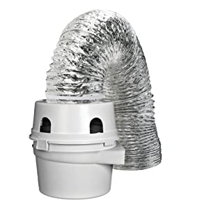 Clothes Dryer Vent Kits