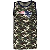Regata New Era NFL New England Patriots Camuflada