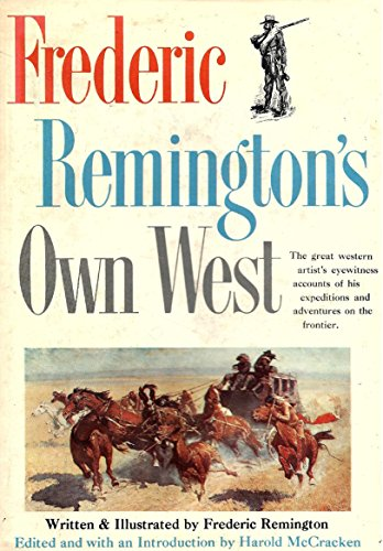 Frederic Remington's Own West