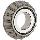 "Timken 78214C Tapered Roller Bearing, Single Cone, Standard Tolerance, Straight Bore, Steel, Inch, 2.1250"" ID, 1.3090"" Width"