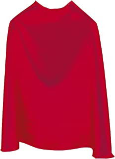 """product image for Superfly Kids 22"""" Childrens Superhero Cape (Red)"""