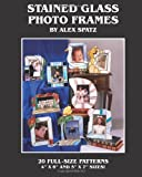 Stained Glass Photo Frames, Alex Spatz, 0964159716