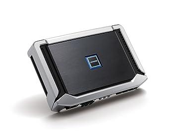 Alpine x-a90 V 4 Canal Amplificador de Potencia Mono + 5 Canal 1800 W