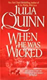 """When He Was Wicked (Bridgerton Family Series)"" av Julia Quinn"