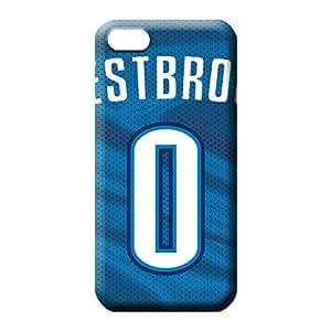 diy zhengiphone 5/5s Proof Tpye Fashionable Design phone cases oklahoma city thunder nba basketball