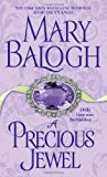 A Precious Jewel, Mary Balogh, 0440244633