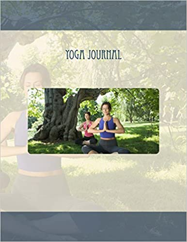 Book Yoga Journal: 2
