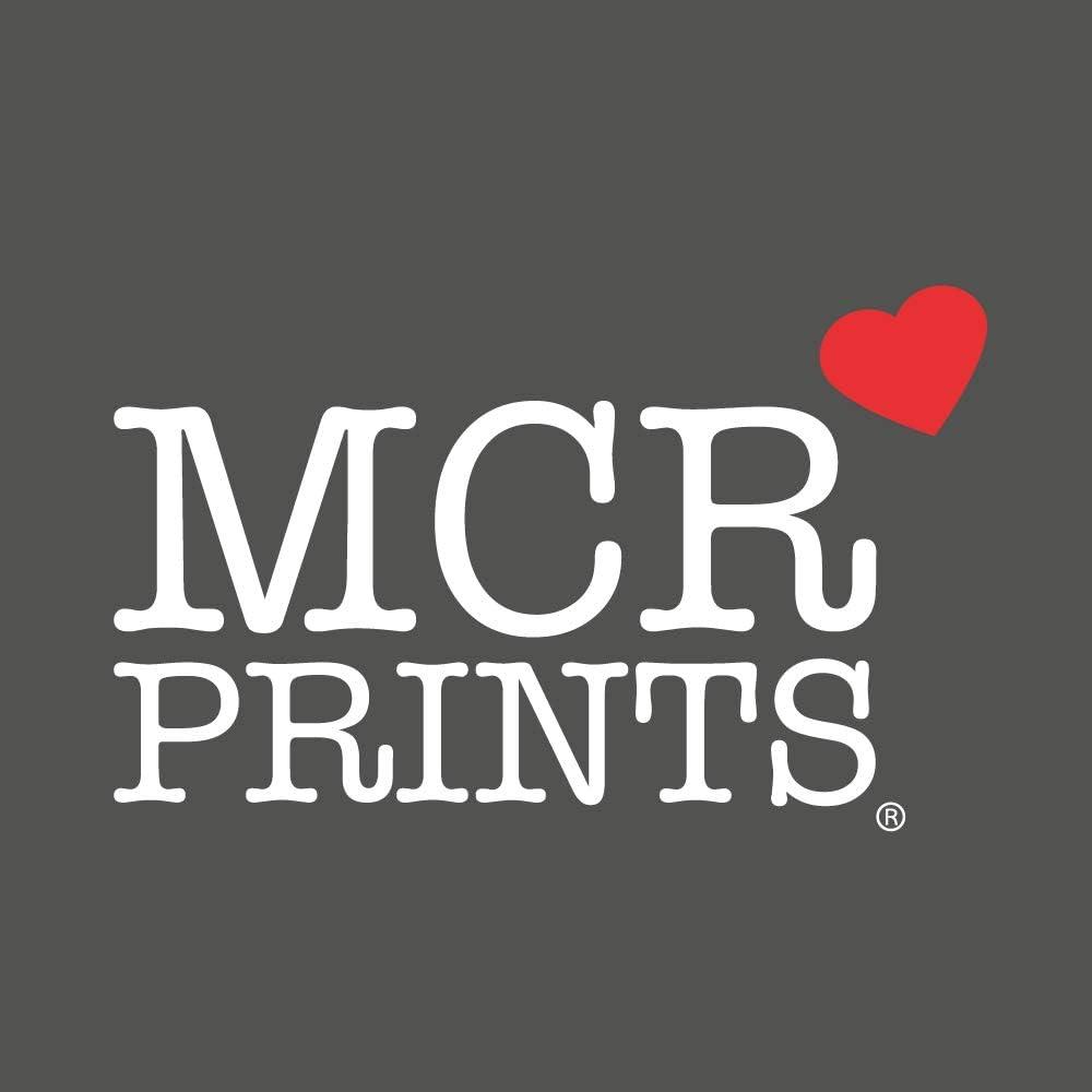 Pegatinas de vinilo para placa de matr/ícula de coche dise/ño de la bandera brit/ánica MCR Prints GB