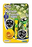 Brainstorm Nature Educational Torch Wildlife Animals Toy Projector Pack Of 12