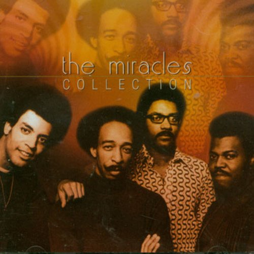 The Miracles, The Essential Collection (Miracle Shopping)