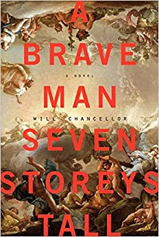 Book A Brave Man Seven Storeys Tall
