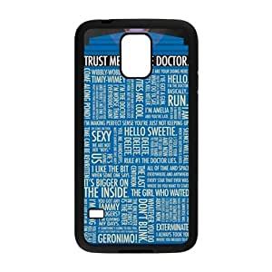 GKCB Comprehensive Blueboard Cell Phone Case for Samsung Galaxy S5