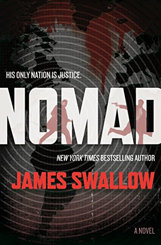 Image of Nomad: A Novel (The Marc Dane Series)