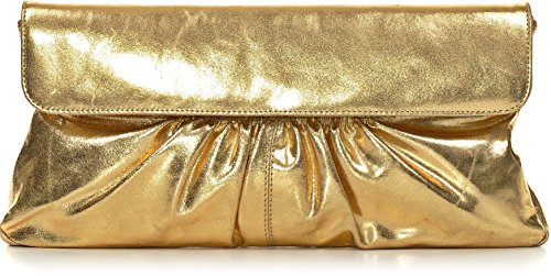 Women's Handbags Clutch Handbags Clutch Bags CNTMP Partybags XL Pod Clutches nbsp; 1dT1xqF