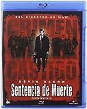 Sentencia de muerte (2007) [Blu-ray]