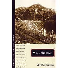 White Elephants (Barnard New Women Poets)